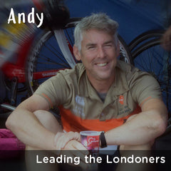 Meet the team - Andy