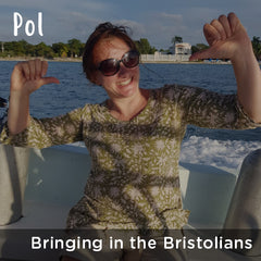 Meet the team - Polly