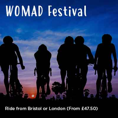Our Festivals - WOMAD Festival