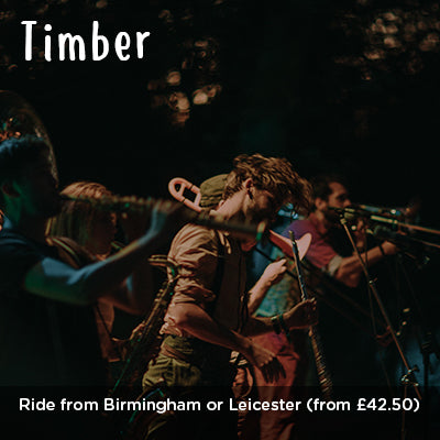 Our Festivals - Timber