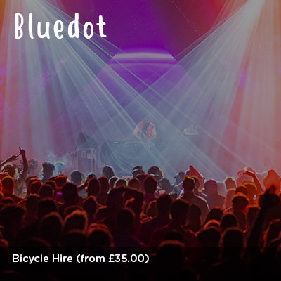 Bluedot Bicycle Hire