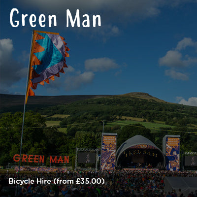 Green Man Bicycle Hire