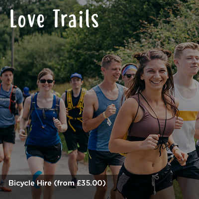 Love Trails Bicycle Hire