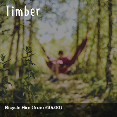 Timber Bicycle Hire