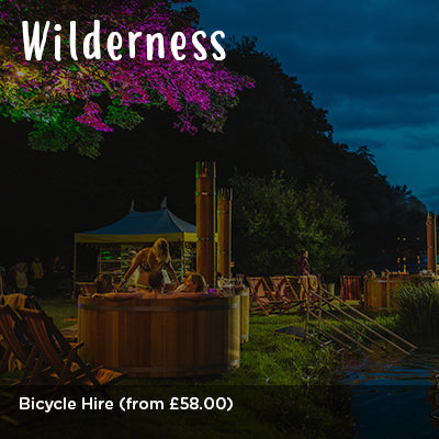 Wilderness Bicycle Hire