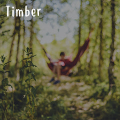 Timber Weekend Camping Equipment Hire