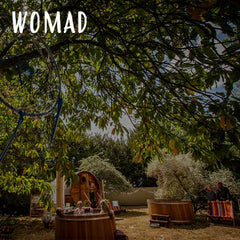 WOMAD Weekend Camping Equipment Hire