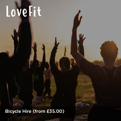 LoveFit Bicycle Hire