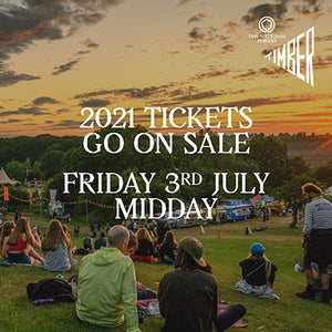 Timber Festival Tickets 2021