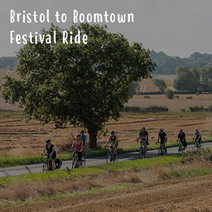 Big Boomtown Bike Ride (Bristol)