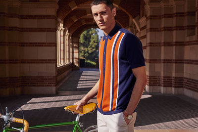 Ben Sherman Official Website