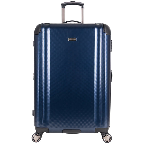 "Carlisle 28"" Upright Checked Luggage - Navy"