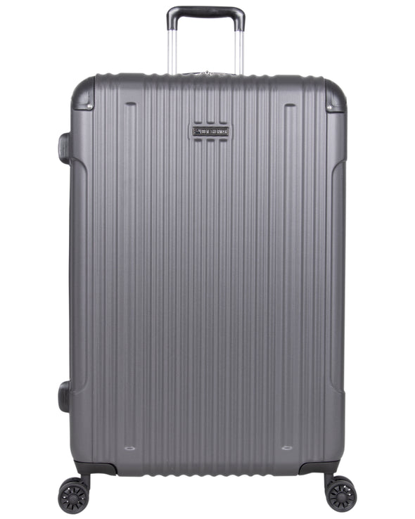 "Heathrow Haul 28"" Lightweight Expandable Luggage - Charcoal"