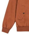 Harrington Jacket - Cinnamon