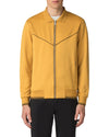 Tricot Track Top Jacket - Yellow