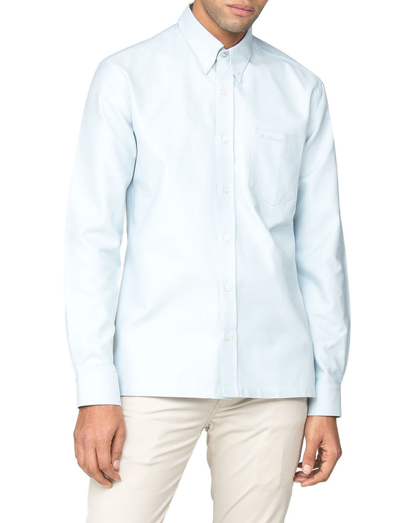 Long-Sleeve Archive Benny Shirt - Mint