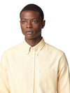 Long-Sleeve Archive Benny Shirt - Dijon