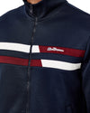 Two-Stripe Track Jacket - Navy Blazer