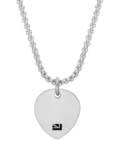 Teardrop Men's Necklace