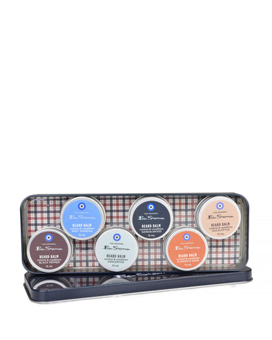 Beard Balm Sampler Set