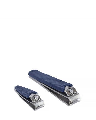 Stainless Large Nail Clipper and Toe Clipper