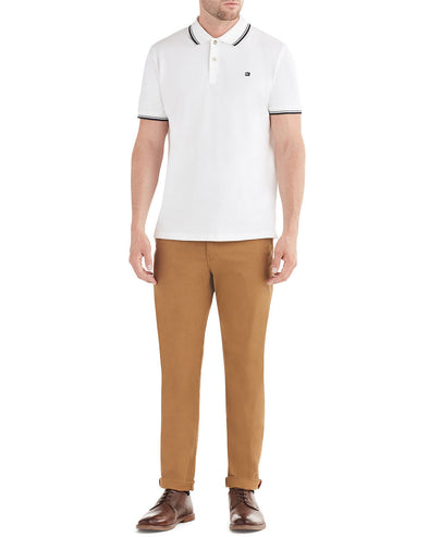 Slim Stretch Chino Pant - Spice Mix