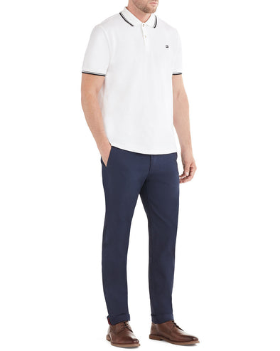Slim Stretch Chino Pant - Staples Navy
