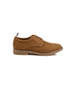 Boys' Brent Plain-Toe Oxford Shoe - Tan