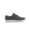 Boys' Payton Perforated Sneaker - Grey