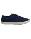 Chandler Low-Top Sneaker - Navy Ripstop
