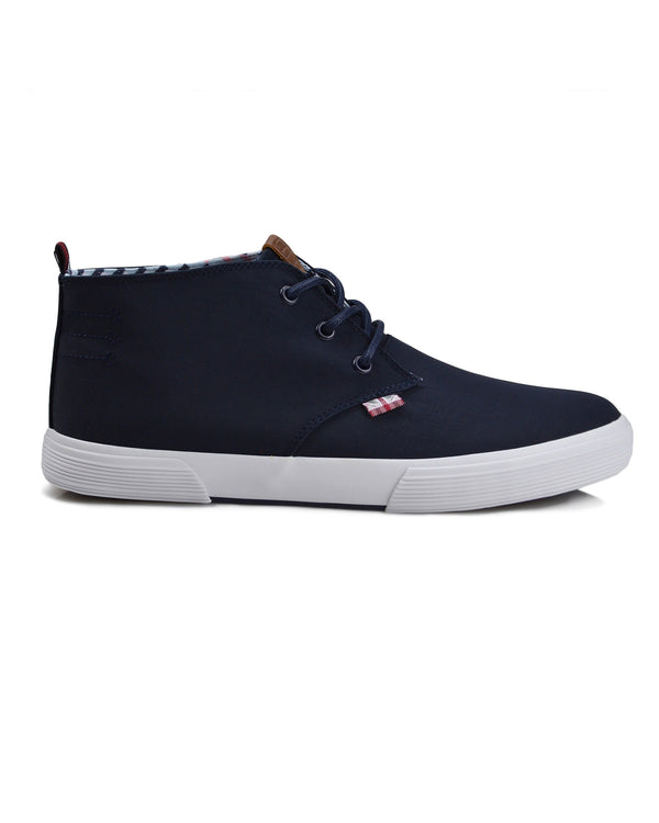 Men s Shoes. 31 results. Bradford Chukka Sneaker - Navy Nylon 05e67154352