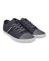 Madison Ox Sneaker - Dark Grey