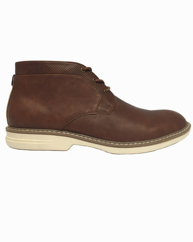 Countryside Chukka Boot - Chestnut