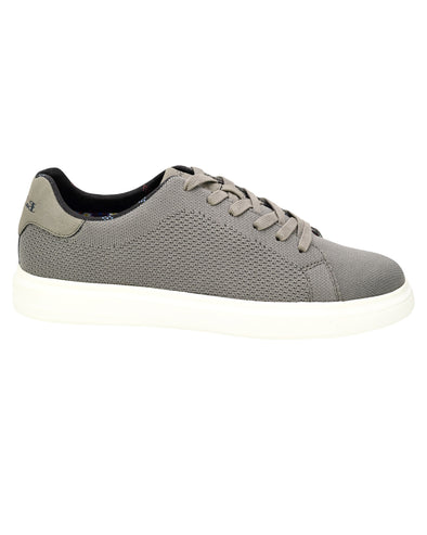 Ollie Knit Trainer - Charcoal