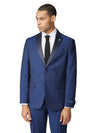 Cedar Two-Piece Slim-Fit Tuxedo - Navy