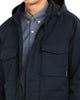 Four-Pocket Parka Jacket - Salute