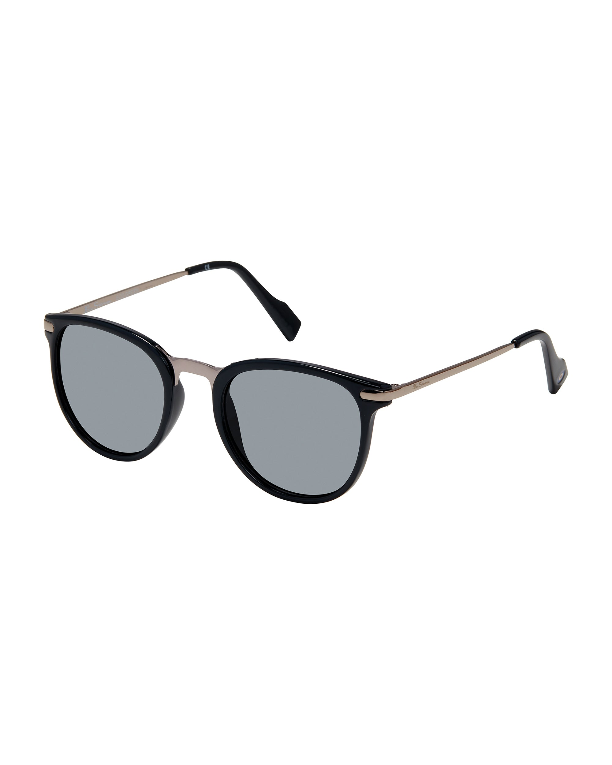 Hugo Eco-Green Men's Sunglasses - Navy/Grey