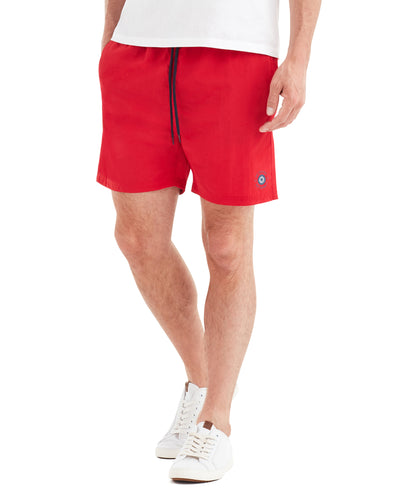 Men's Ipanema Swim Short - Red