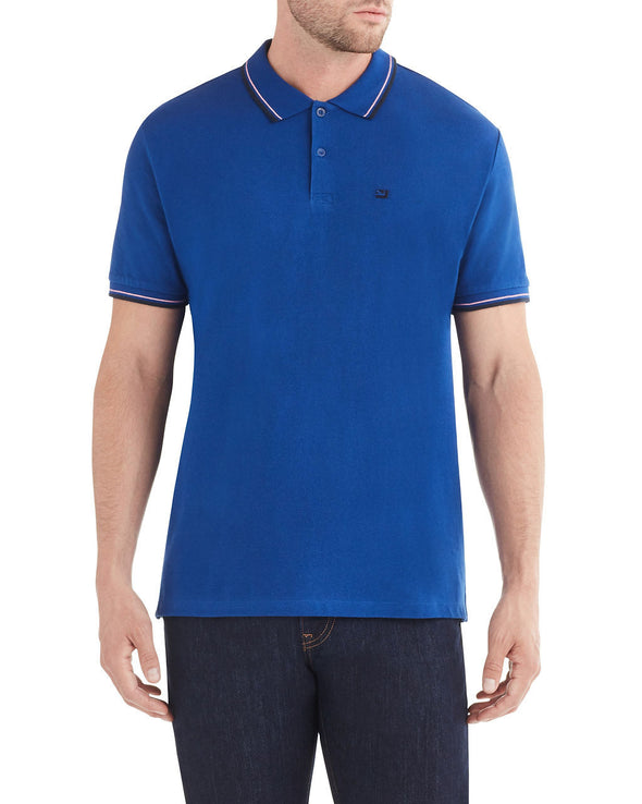 Romford Polo Shirt - Midnight