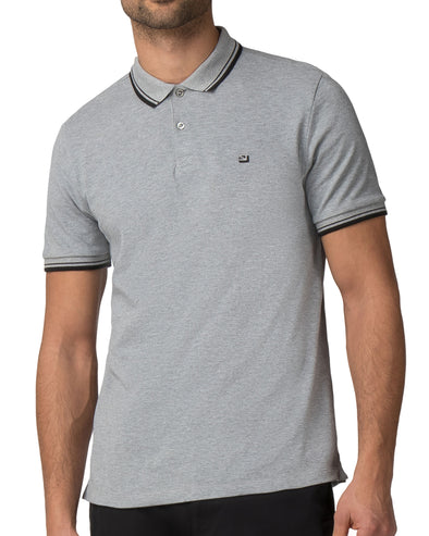 Romford Polo Shirt - Grey