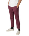 Core Slim Stretch Chino Pant - Tawny Port