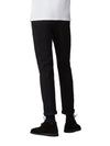 Core Slim Stretch Chino Pant - Jet Black