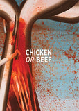 Chicken or Beef? exhibition catalogue