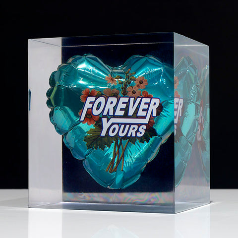 """Forever Yours"" by Adam Parker Smith"