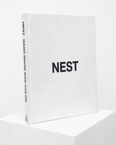 "Dash Snow & Dan Colen ""Nest"""