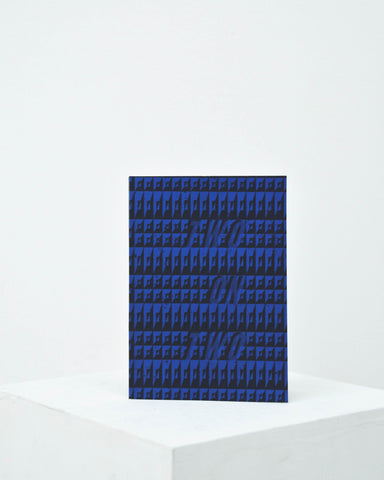 """Two On Two"" exhibition catalogue"