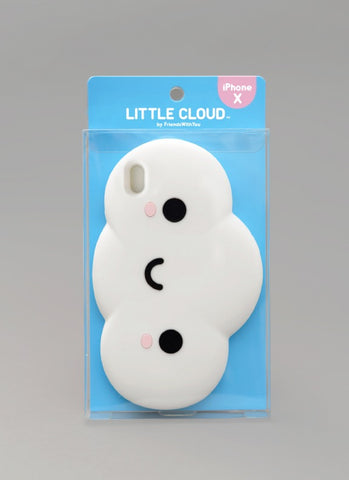 FriendsWithYou Little Cloud iPhone X Case