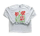 Claire Milbrath Hand Painted Long Sleeves