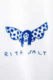 Rita Salt Flash Long Sleeves