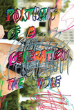 'Portrait of a Generation' by The Hole NYC